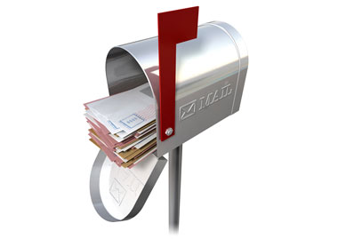 OneSource mailbox